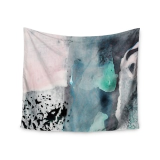 Kess InHouse Iris Lehnhardt 'Abstract Color' 51x60-inch Wall Tapestry