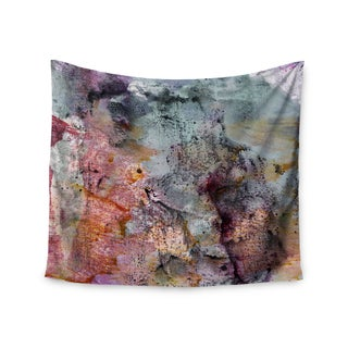 Kess InHouse Iris Lehnhardt 'Floating Colors' 51x60-inch Wall Tapestry