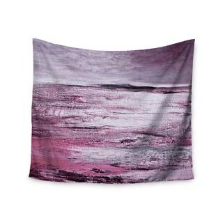 Kess InHouse Iris Lehnhardt 'Sea' 51x60-inch Wall Tapestry