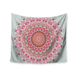Kess InHouse Iris Lehnhardt 'Summer Lace III' 51x60-inch Wall Tapestry