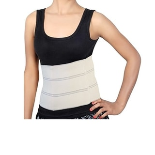 Abdominal Binder Support for Post-operative, Post-pregnancy and Abdominal Injuries