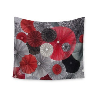 Kess InHouse Heidi Jennings 'Kyoto' 51x60-inch Wall Tapestry