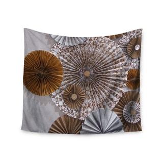 Kess InHouse Heidi Jennings 'Venice' 51x60-inch Wall Tapestry
