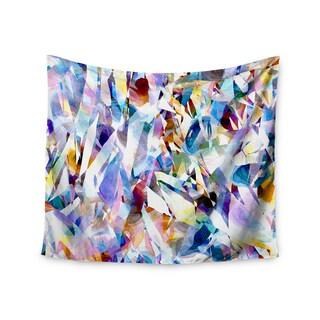 Kess InHouse Gabriela Fuente 'Buzz' 51x60-inch Wall Tapestry