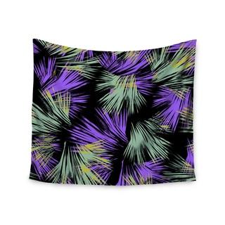 Kess InHouse Gabriela Fuente 'Tropical Fun' 51x60-inch Wall Tapestry