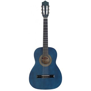 Stagg C530 BL 3/4-size Blue Classical Guitar