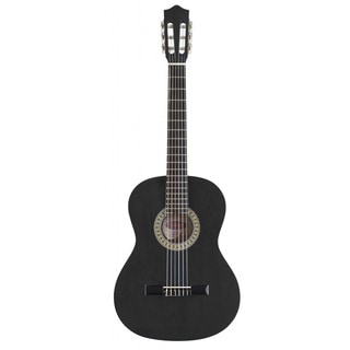 Stagg C530 BK 3/4 Size Black Classical Guitar