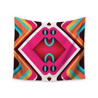 KESS InHouse Danny Ivan 'Caviar' 51x60-inch Tapestry