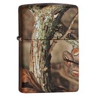 Zippo Mossy Oak Lighter