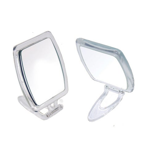 Rucci Handheld 1x/7x Magnification Mirror with Stand