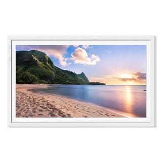 Ipivorje ' Bali Hai 'Framed Paper
