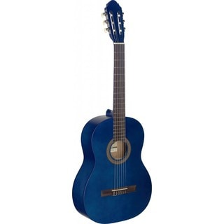Stagg C440 M Blue Classical Guitar