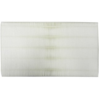 Sharp White Synthetic Fiber True HEPA Replacement Filter for KC-860U Air Purifier
