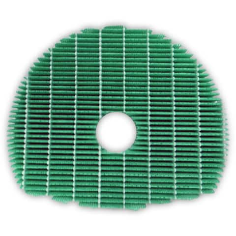 Sharp Humidification Replacement Filter for KC-850U and KC-860U - White