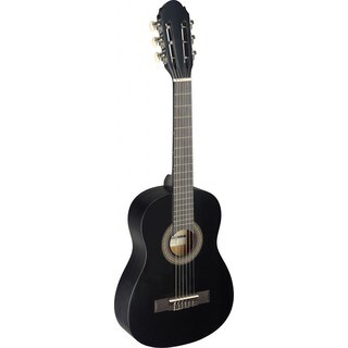Stagg C405 M 1/4 Size Black Classical Guitar