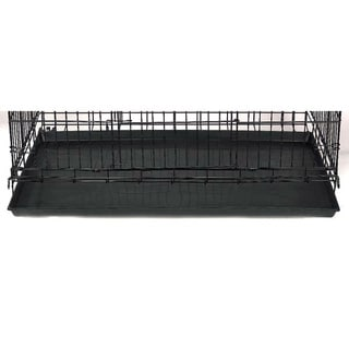 ProSelect ABS Cat Cage Floor Replacement Tray