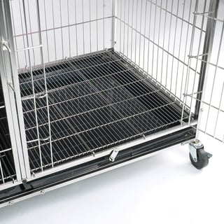 ProSelect Extra Tall Modular Dog Kennel/Crate Floor Grate (Grate Only)