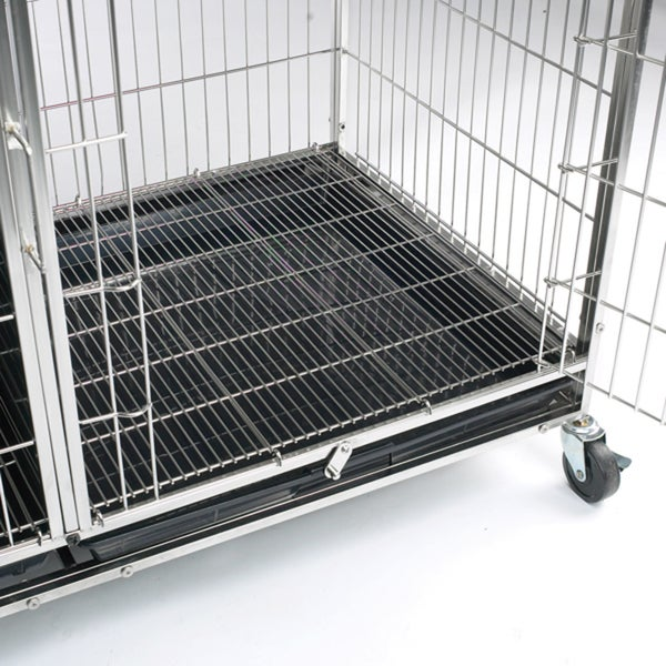 Shop Proselect Extra Tall Modular Dog Kennel Crate Floor