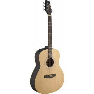 Stagg SA30A-N Natural Auditorium Acoustic Guitar