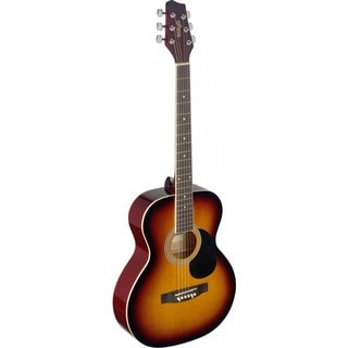 Stagg SA20A SNB Sunburst Auditorium Acoustic Guitar