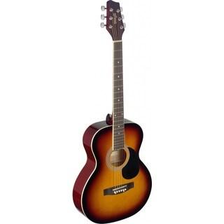 Stagg SA20A SNB Sunburst Auditorium Acoustic Guitar