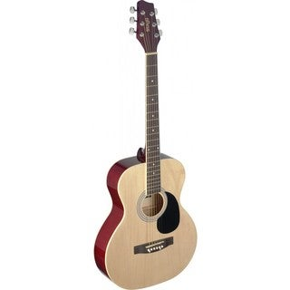 Stagg SA20A NAT Natural Auditorium Acoustic Guitar
