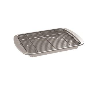 Nordic Ware Oven Crisp Baking Pan and Rack