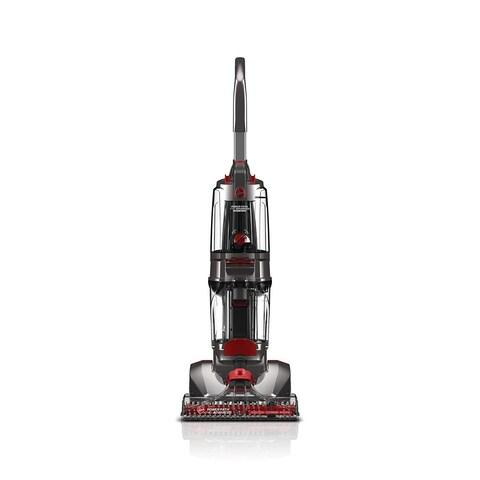 Hoover PowerPath Advanced Carpet Cleaner