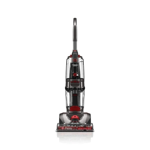 Shop Hoover Powerpath Advanced Carpet Cleaner Free