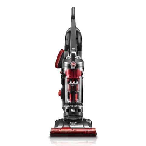 Hoover UH72630 WindTunnel 3 High Performance Pet Bagless Upright Vacuum