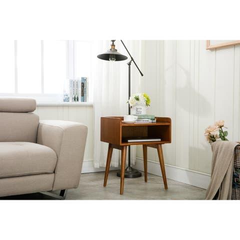 Porthos Home Meridian Side Table