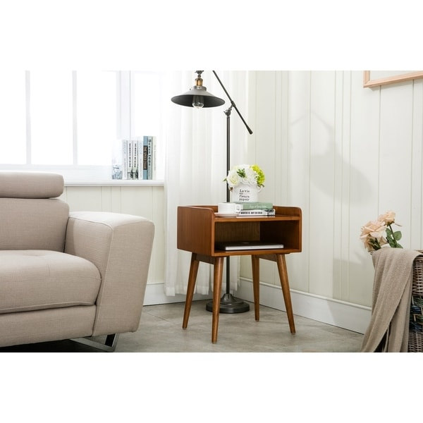 Porthos Home Meridian Side Table by Porthos Home