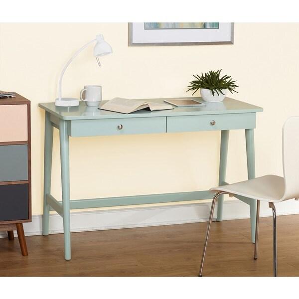 Simple Living Vera Mid Century Desk