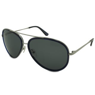 Ferragamo Men's/ Unisex SF146S Aviator Sunglasses