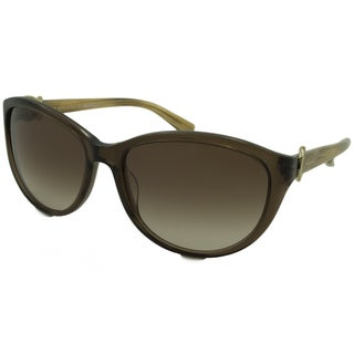 Ferragamo Women's SF614S Cat-Eye Sunglasses