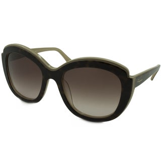 Ferragamo Women's SF726S Cat-Eye Sunglasses