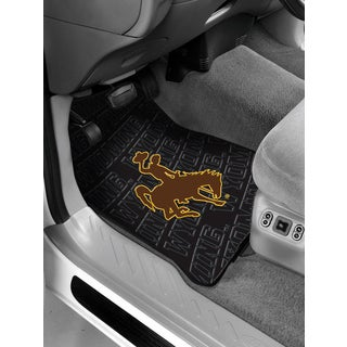The Northwest Company COL 343 Wyoming Car Front Floor Mat