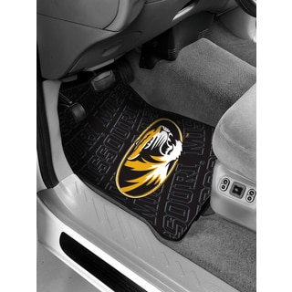 The Northwest Company COL 343 Missouri Car Front Floor Mat