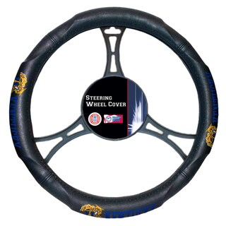 COL 604 University of Kentucky Car Steering Wheel Cover