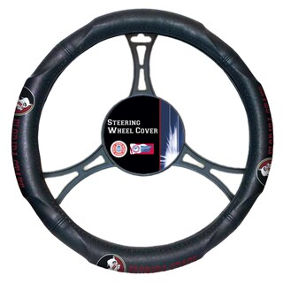 The Northwest Company COL 605 Florida State Car Steering Wheel Cover