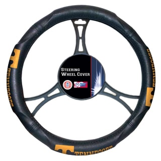 COL 605 Tennessee Car Steering Wheel Cover