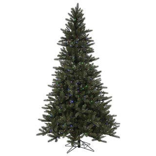 9 Foot Slim Led Christmas Tree
