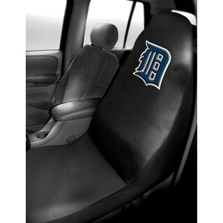 The Northwest Company MLB 175 Tigers Car Seat Cover