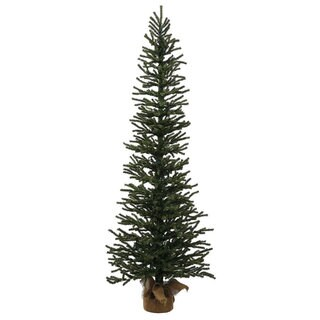 Vickerman Mini Pine 3-foot Unlit Artificial Christmas Tree