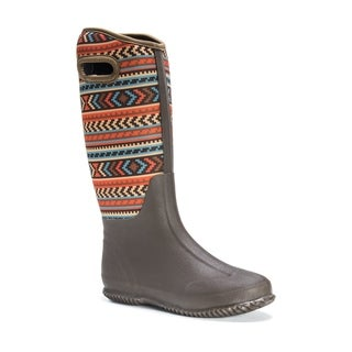 MUK LUKS Leela Faux Fur ... Women's Knee-High Winter Boots clearance limited edition shopping online cheap online outlet find great CFf73RJgc