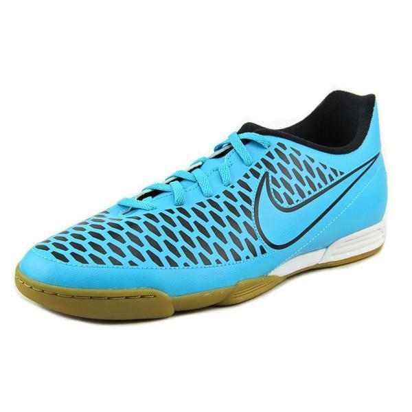 eadfddbd2cff Shop Nike Men s Magista Ola IC Blue Synthetic Skate Shoe - Free ...