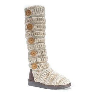 Muk Luks Women's Miranda Boots