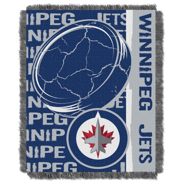 NHL 019 Winnipeg Jets Double Play Throw
