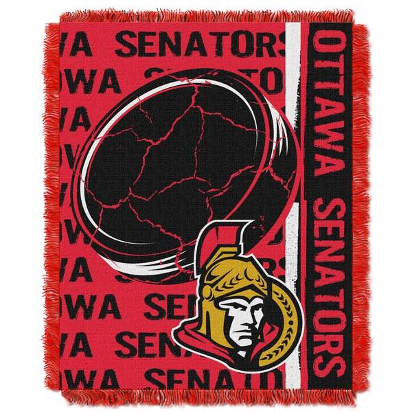 The Northwest Company NHL 019 Senators Power Play Throw