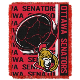 The Northwest Company NHL 019 Senators Power Play Throw